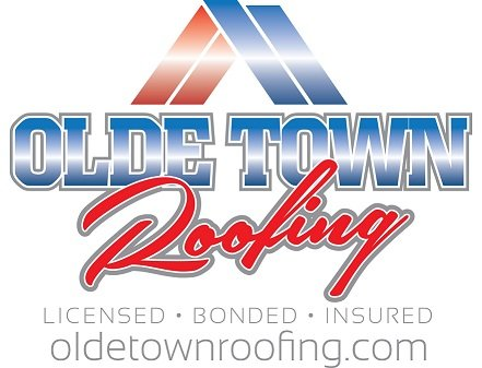 QC Roofer Olde Town Roofing