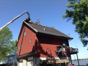 Quad Cities Residential Roofing Contractors