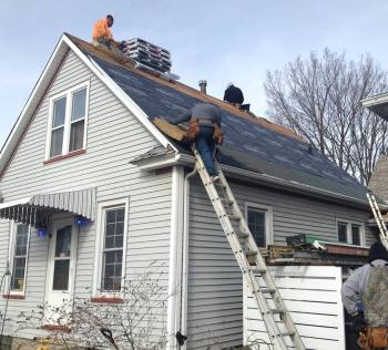 Quad Cities Commercial Roofers